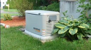 Oklahoma Propane Powered Generator For Home