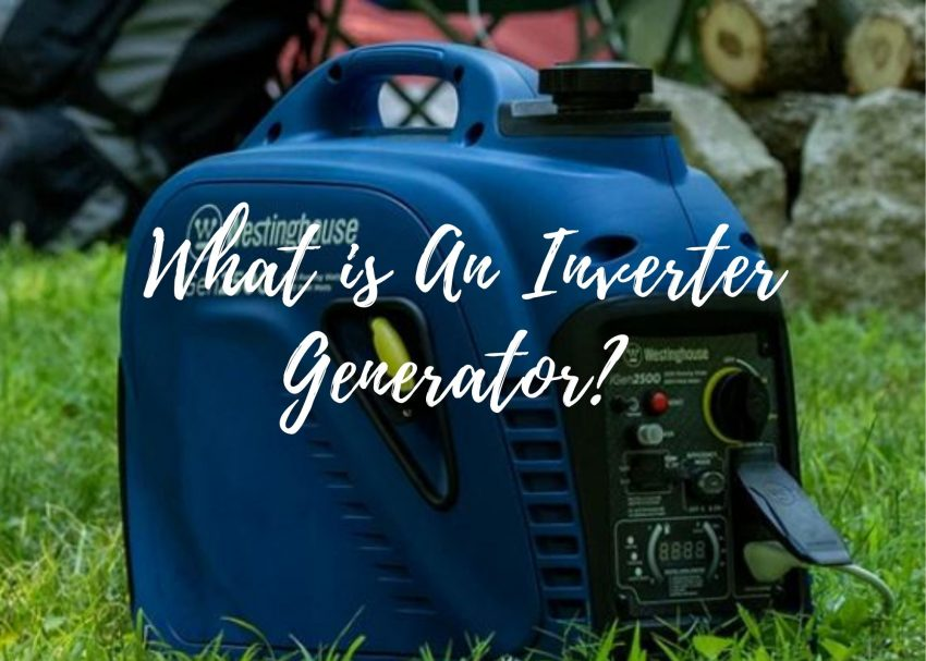 what is an inverter generator vs traditional generators
